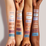 Fenty Beauty Chill Owt Collection for Holiday 2018 Release Date + Official Swatches