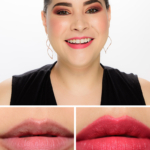 MAC A Little Tamed Powder Kiss Lipstick