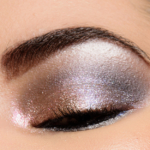 MAC Shiny Pretty Shadow | Look Details