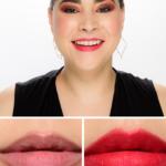 MAC Lasting Passion Powder Kiss Lipstick