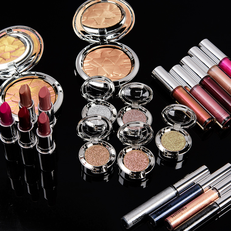 MAC Shiny Pretty Things Colour Collection