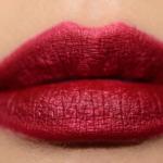 MAC Straight Fire Lipstick