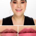 MAC Sultriness Powder Kiss Lipstick