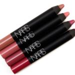 NARS Ransom Velvet Matte Lip Pencil Set