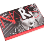 NARS Riot Velvet Matte Lip Pencil Set