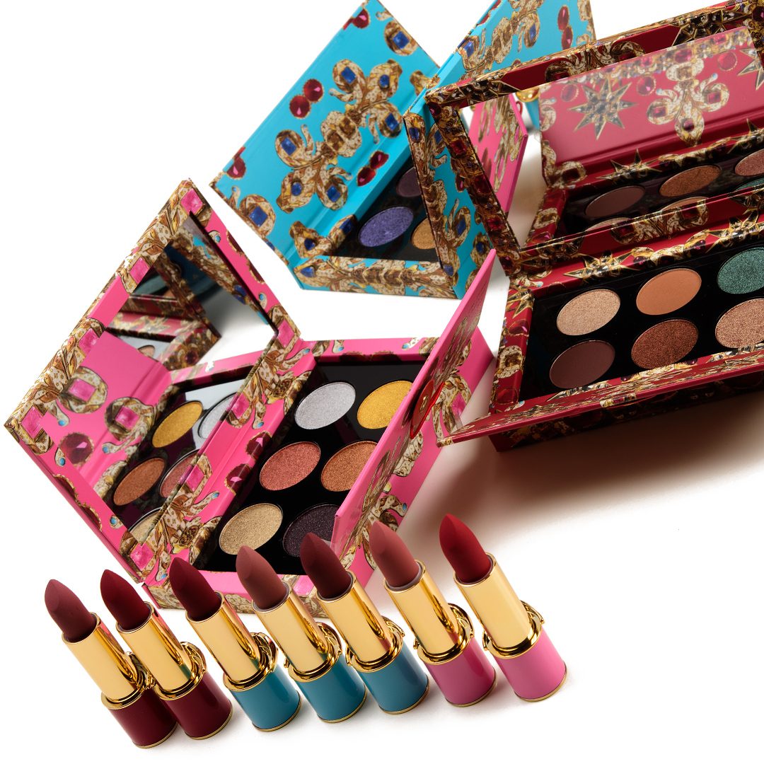 Pat McGrath Opulence Collection