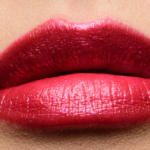 Pat McGrath Rebel Red BlitzTrance Lipstick