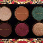 Pat McGrath Sublime Bronze Temptation MTHRSHP Eyeshadow Palette