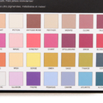 Sephora Editorial 2.0 PRO Eyeshadow Palette