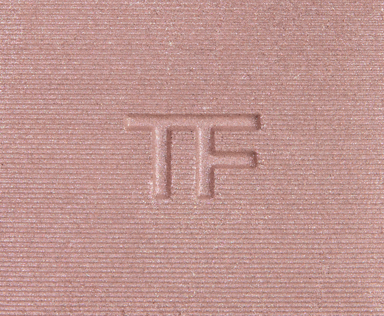 Tom Ford Beauty Virgin Orchid #3 Eye Color