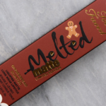 Too Faced Gingerbread Man Melted Matte Liquified Long Wear Matte Lipstick