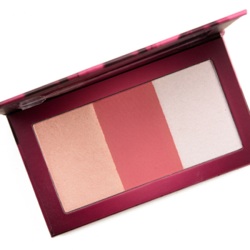 urban decay naked cherry 001 palette 350x350 - Urban Decay Naked Cherry Highlighter & Blush Palette Review & Swatches