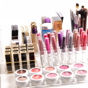 Curate a Makeup Collection You Love with More Mindfulness