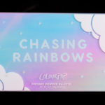 Colour Pop Chasing Rainbows 15-Pan Shadow Palette