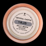 Colour Pop Crystal Castle Jelly Much Eyeshadow