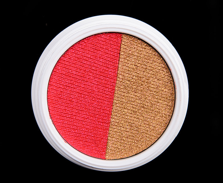Colour Pop Dawn and Fawn Super Shock Shadow Duo