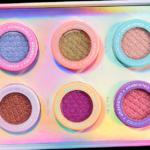 ColourPop Double Rainbow Super Shock Shadow Set