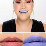 Colour Pop Make Believe Ultra Satin Liquid Lipstick
