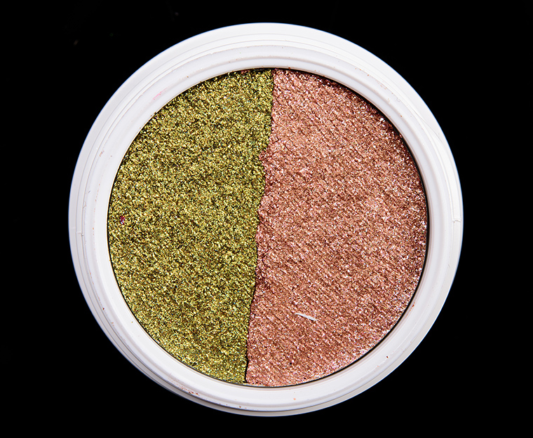Colour Pop Miss and Bliss Super Shock Shadow Duo