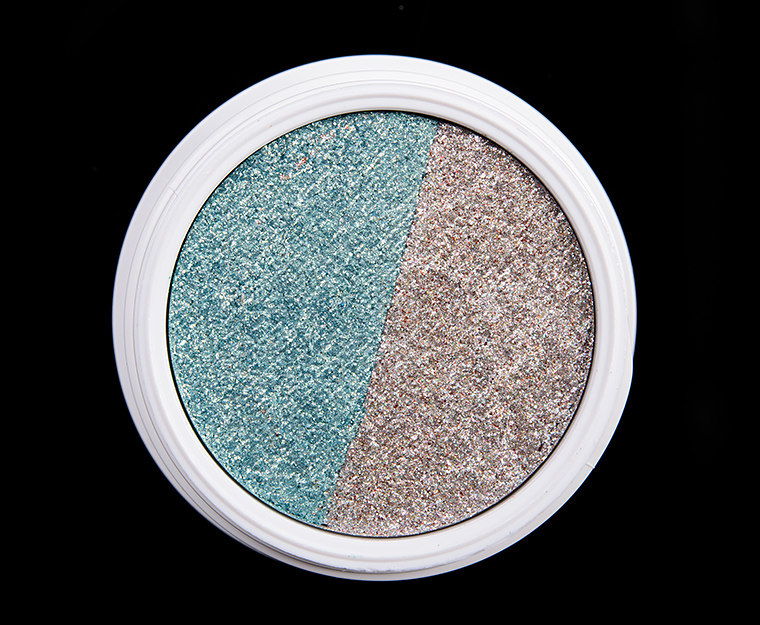 Colour Pop Nix and Nox Super Shock Shadow Duo