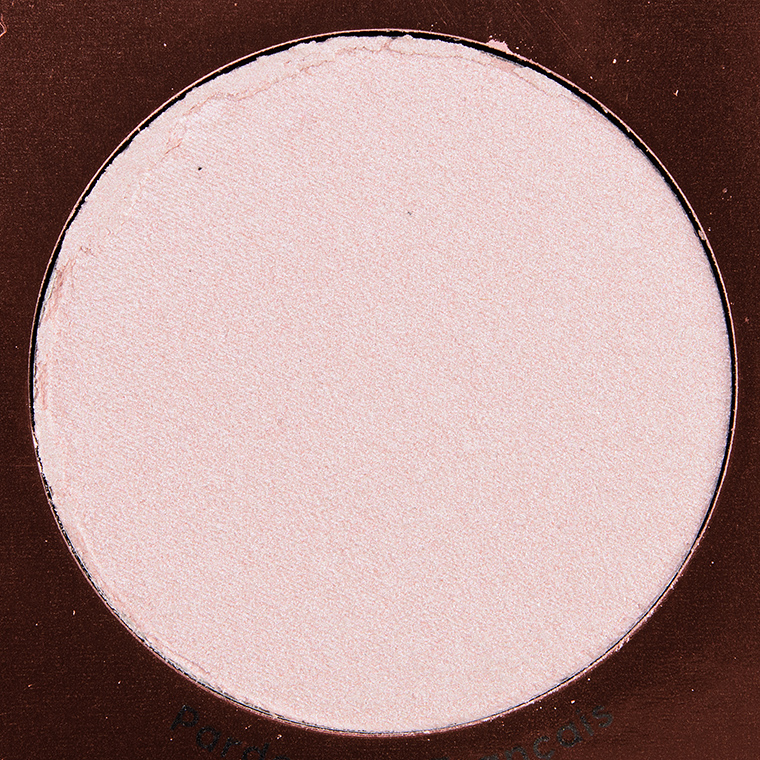 Colour Pop Pardon My Francais Pressed Powder Highlighter