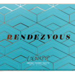 Colour Pop Rendezvous 12-Pan Pressed Powder Shadow Palette