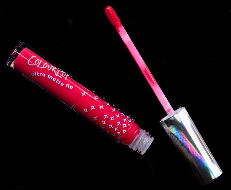 ColourPop Skyfall Ultra Matte Liquid Lipstick