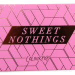 Colour Pop Sweet Nothings 12-Pan Pressed Powder Shadow Palette