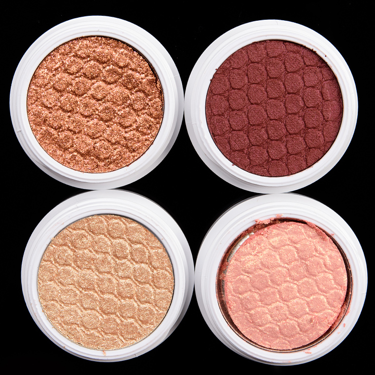 Colour Pop Together Furever Super Shock Shadow Quad