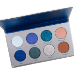Colour Pop Wet 8-Pan Pressed Shadow Palette