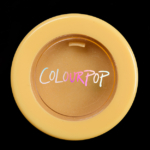 ColourPop Wide Awake Jelly Much Eyeshadow