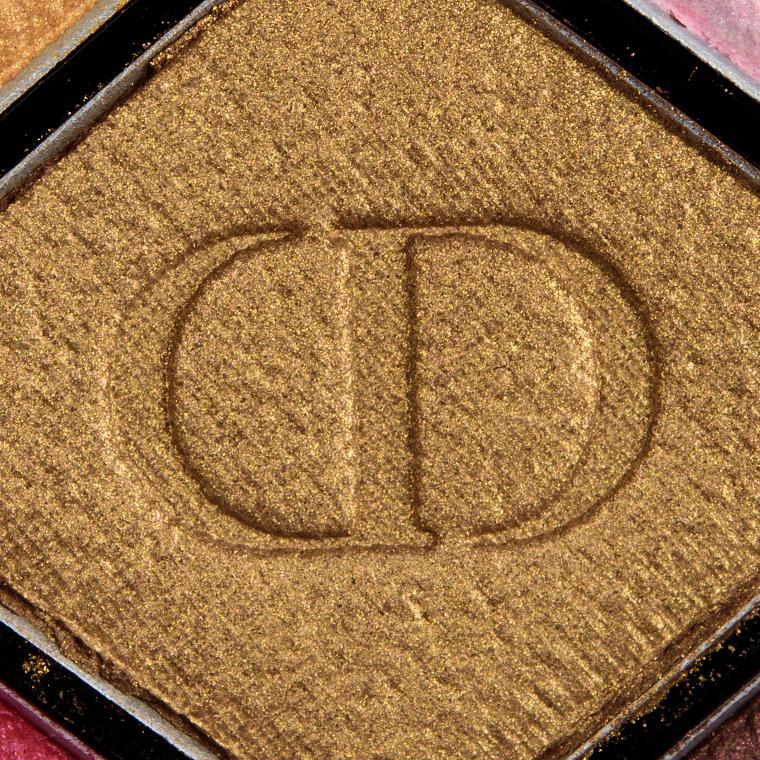 Dior Devilish #3 High Fidelity Colours & Effects Eyeshadow