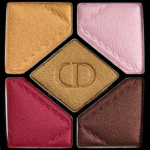 Dior Devilish High Fidelity Colours & Effects Eyeshadow Palette