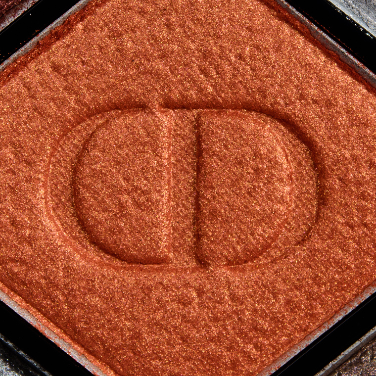 Dior Volcanic #3 High Fidelity Colours & Effects Eyeshadow