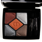 Dior Volcanic High Fidelity Colours & Effects Eyeshadow Palette