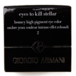 Giorgio Armani Halo (2) Eyes to Kill Stellar