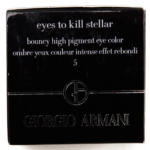 Giorgio Armani Stellar (5) Eyes to Kill Stellar