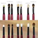 Sonia G. PRO Eye Brushes Now Sold Individually