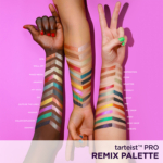 Tarte tarteist PRO Remix Amazonian Clay Palette Release Date + Info