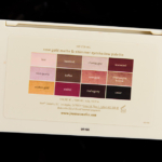 Jouer Rose Gold Eyeshadow Palette