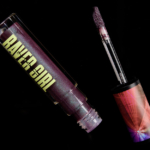 MAC Deep Set Lipglass