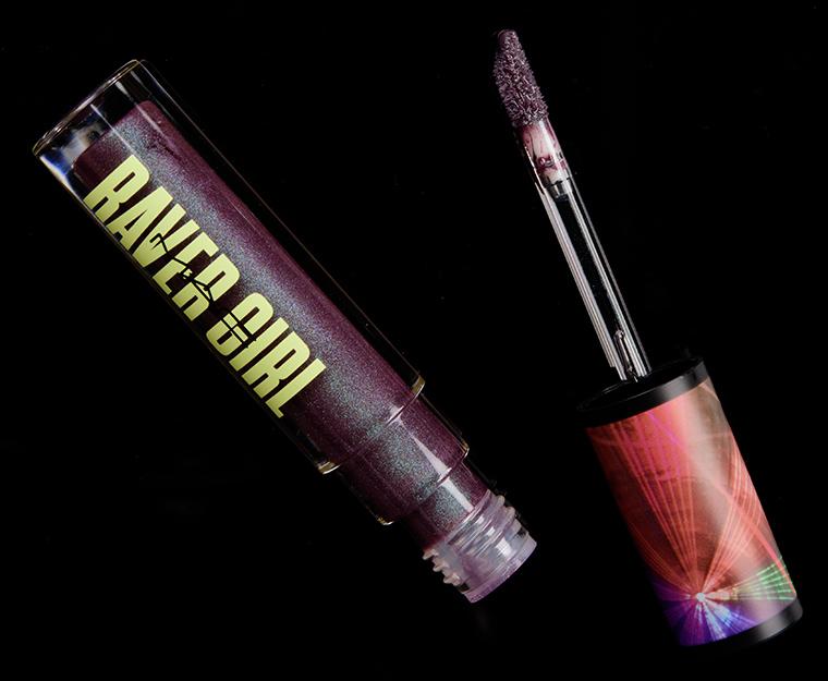 MAC Deep Set Lipglass