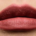 MAC Spank Me Santa Lipstick