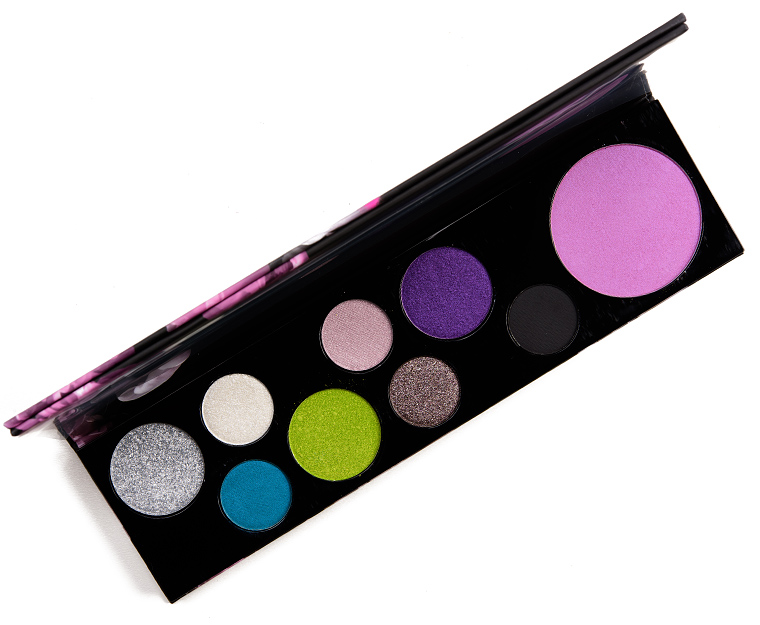MAC Pretty Punk MAC Girls Personality Palette