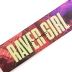 MAC Raver Girl MAC Girls Personality Palette