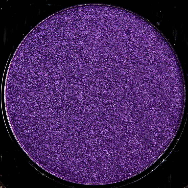 MAC X-Punk MAC Girls Eyeshadow