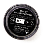 Make Up For Ever 103 Pink White Star Lit Diamond Powder