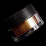 Make Up For Ever 109 Golden Star Lit Diamond Powder