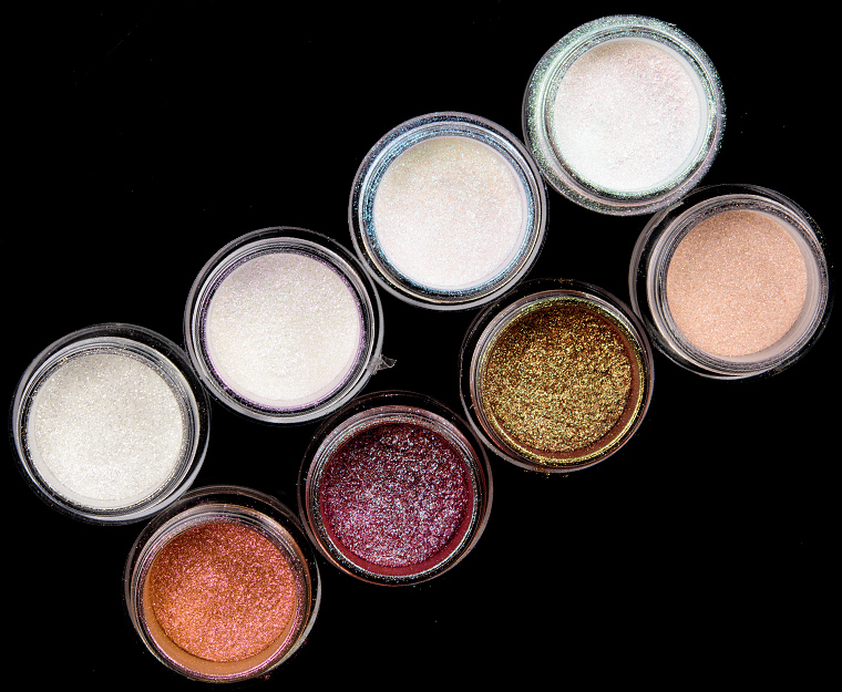 Make Up For Ever Star Lit Diamond Powder