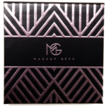 Makeup Geek Stroke of Midnight Eyeshadow Palette x 9